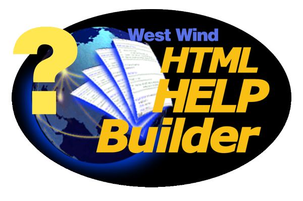 West Wind Html Help Builder v5.10.0